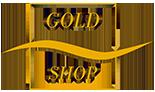 Gold Shop Logo