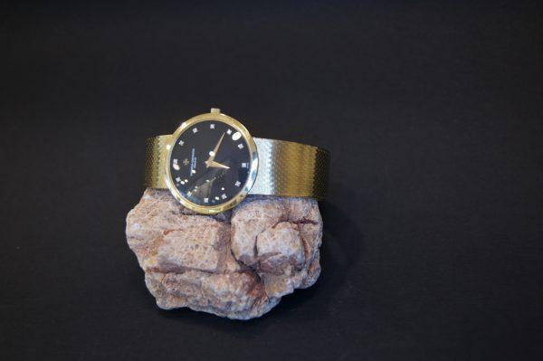 Eine Uhr vom Goldshop aus Dinslaken