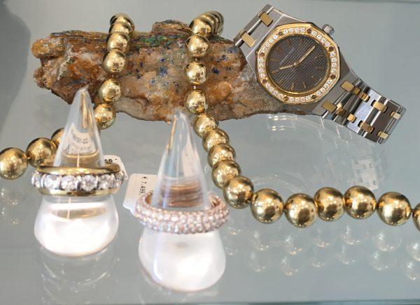 Goldschmuck vom Gold Shop aus Dinslaken