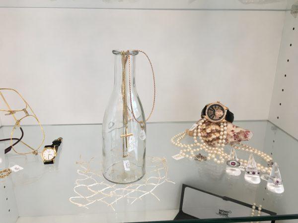 Perlenschmuck vom Gold Shop aus Dinslaken