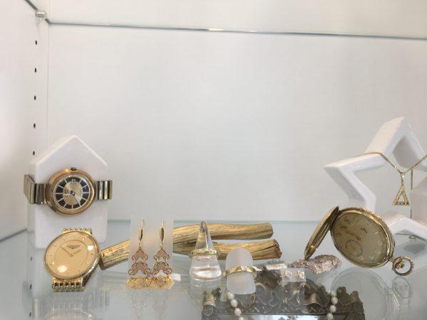 Gold Schmuck vom Gold Shop aus Dinslaken